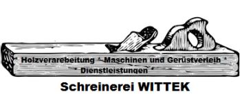 Schreine WITTEK